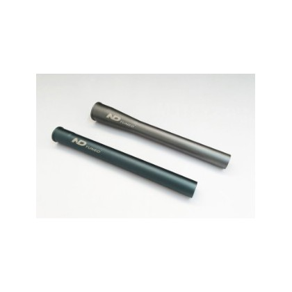 """Tube de Direction tapered 1-1/5"""" 1-1/8"""" ND TUNED"""